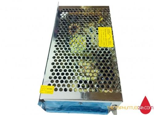 Nguồn tổ ong - nguồn xung  (biến điện) 12v10a